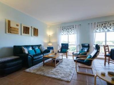 Photo for Lovely 3 bed Apartment in Golden Triangle (sleeps 6)AL:56788