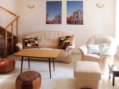 Photo for Vacation home Haus EMA (PUL418) in Pula - 6 persons, 2 bedrooms