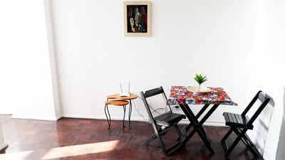 Photo for Spectacular Room and Room with Air and Wi-fi Lapa / Boemia