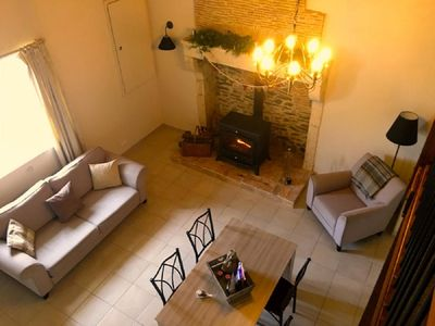 Photo for Harfang at La Bucherie. 2 Bed  cottage in the stunning Charente countryside