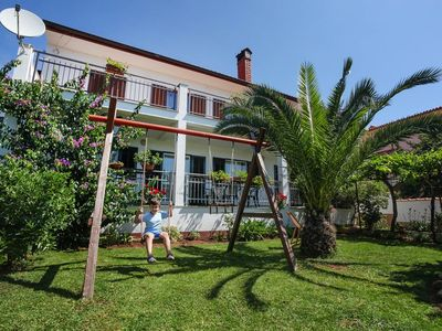 Photo for Holiday apartment Banjole for 1 - 7 persons with 3 bedrooms - Holiday apartment