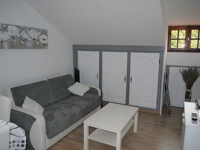 Photo for 2BR Apartment Vacation Rental in ST MARTIN VESUBIE, ALPES MARITIMES