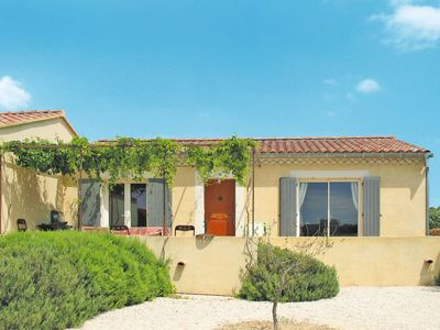 Photo for Vacation home Ferienhaus mit Pool (CRP208) in Carpentras - 6 persons, 3 bedrooms