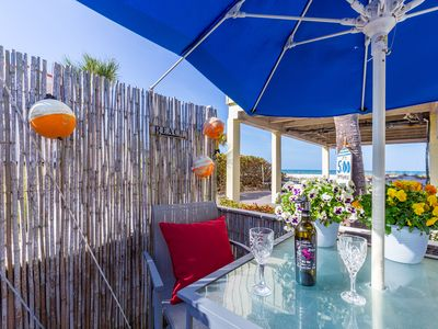 15 Seconds Walk To The Beach @ Great Location On North Beach