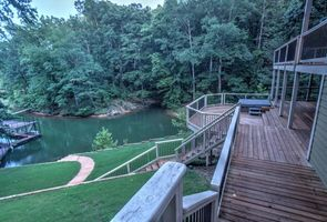 Photo for 3BR House Vacation Rental in Dawsonville, Georgia