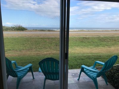Photo for Incredible 2/2.5 Ocean View - Breathtaking Sunrises and Refreshing Ocean Breezes