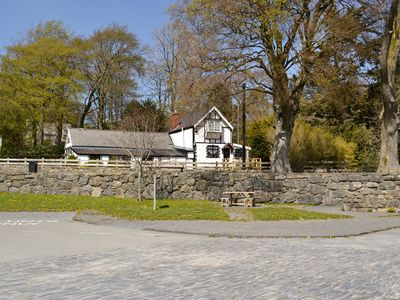 Photo for 2 bedroom accommodation in Bala