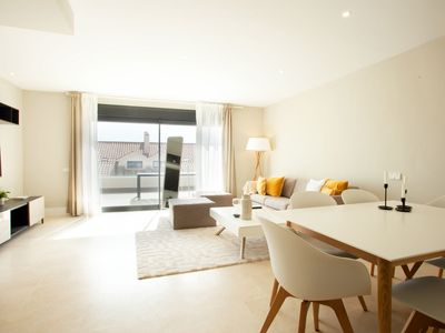Photo for Ocean Hills A002 - Apartment for 4 people in Estepona
