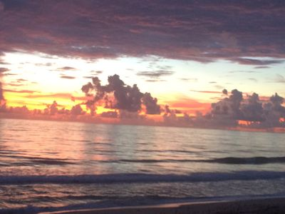 Photo for 3BR House Vacation Rental in Melbourne Beach, Florida