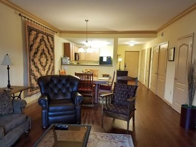 Photo for Mountain View Condos - Unit 3705