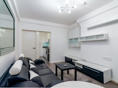 Photo for 1 bedroom for 2 in Covent Garden Central London