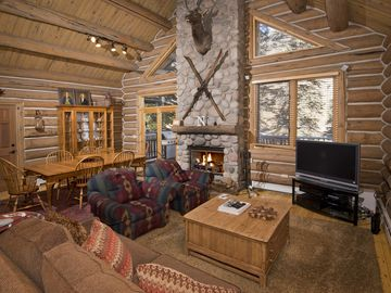Timbercreek Lodges, Vail, Colorado, United States of America