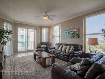 Photo for Legacy Towers-Legacy I 1208