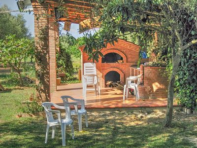 Photo for One bedroom Villa, sleeps 5 in Piolo