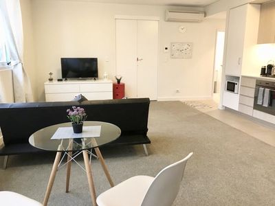 Photo for Close to Sydney CBD, Airport, Train & Bus Station, Restaurant and Supermarket