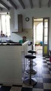 Photo for 4BR House Vacation Rental in Lamothe-Montravel, Nouvelle-Aquitaine