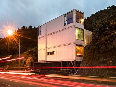 Photo for Stay Unique - The Wellington Container House