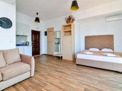 Photo for Holiday apartment Utjeha for 4 persons - Holiday apartment in a villa