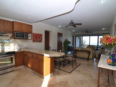 Photo for Luxurious Vacation Rental Condo in Alegranza Resort - Cabo San Jose