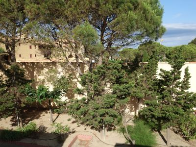 Photo for Apartment Les Portes de Catalogne in Le Barcarès - 4 persons, 1 bedrooms