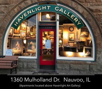 Photo for Downtown Nauvoo Handcrafted Elegance for 6