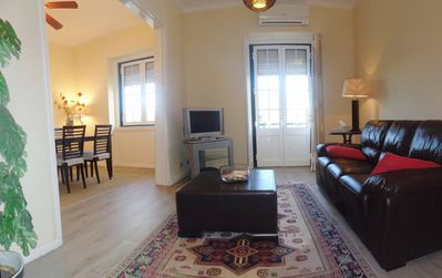 Photo for Apartment in Faro city center, with internet and Cable TV