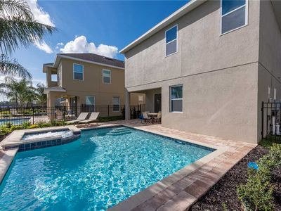Photo for 8BR House Vacation Rental in Orlando, Florida