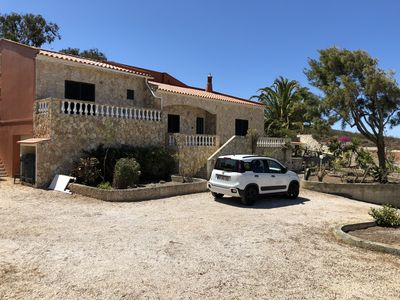 Photo for Villa for 8 (10) persons at the West-Algarve