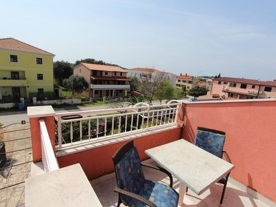 Photo for Apartment 467 m from the center of Rovinj with Air conditioning, Parking, Balcony (517462)