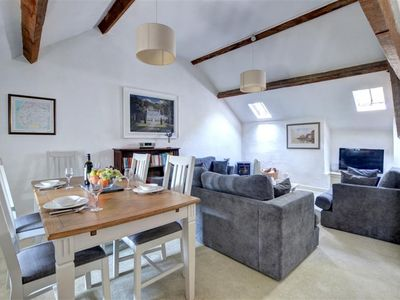 Photo for Dove Cottage - Two Bedroom House, Sleeps 4