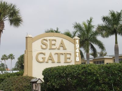 Photo for Sea Gate Condominium 308