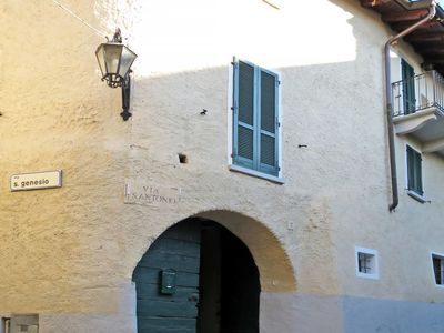 Photo for 2 bedroom Villa, sleeps 6 in Canonica with WiFi