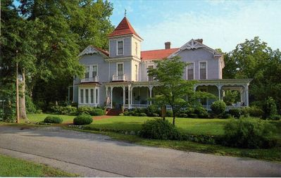 Beautiful Victorian Home