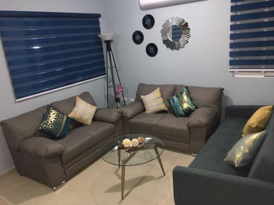 Photo for Beautiful house in private condo near to the beach