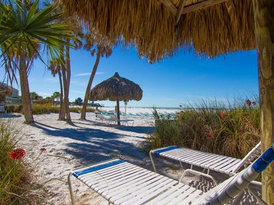 Photo for Location,Location,Location-Beachfront-Your Slice of Paradise-#1 Beach in America