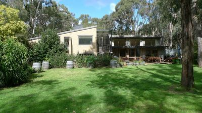 Photo for 7BR House Vacation Rental in Balnarring, VIC
