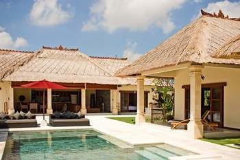 Photo for Villa Alam - Near Seminyak Square
