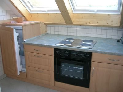Photo for 1BR Farmhouse Vacation Rental in Biederbach