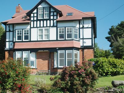 Photo for 7 bedroom accommodation in Bideford