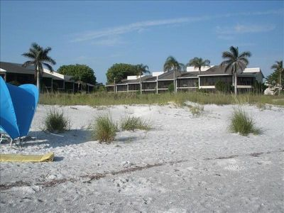 Photo for Longboat Key Beachfront - Beautifully Updated with Prime Location