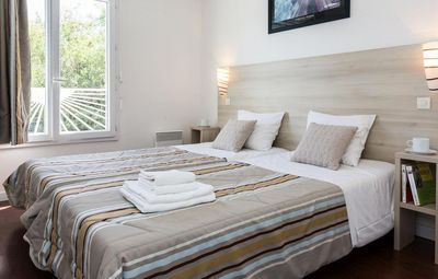 Photo for Residence Odalys Thalassa **** - 3 Rooms 6 People