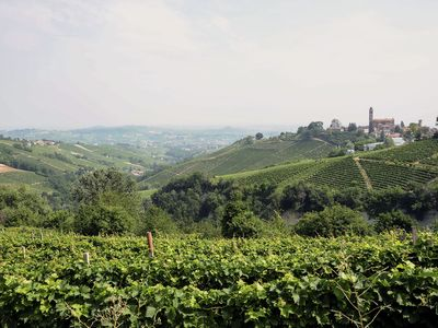 Photo for Large House on Scenic location with Authentic Vibe - Cascina Bricchetto Langhe