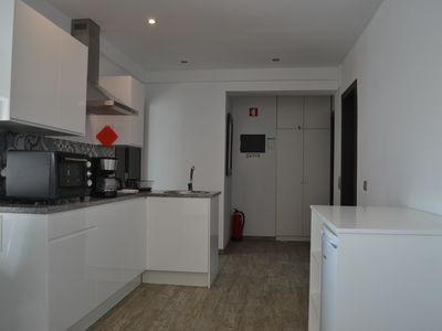 Photo for Newly furnished apartment in Lagos (Algarve) with pool