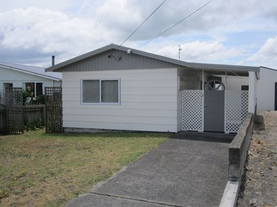 Photo for 1BR House Vacation Rental in Koitiata, Manawatu-Wanganui