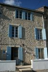 What a fantastic home with such a beautiful view of the Vezere!