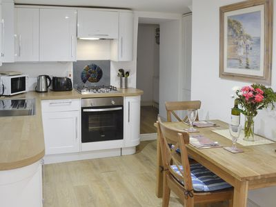 Photo for 1 bedroom accommodation in Lyme Regis