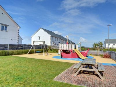 Photo for Vacation home Fairfield  in Wadebridge - Padstow, South - West - 6 persons, 3 bedrooms
