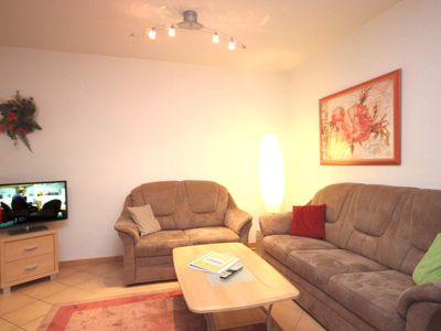 Photo for 2-rooms apartment. 18RB7 - Deutsches Haus by Rujana