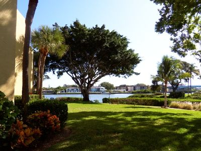 Photo for Best of the Bayside- 214  1st fl Intercoastal, Free Wi-Fi, Central AC, Beach Access.
