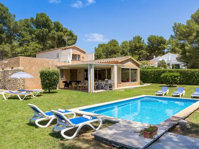Photo for Villa Monty - very close to golf course! With Wi-Fi, A/C, ping-pong, pool table